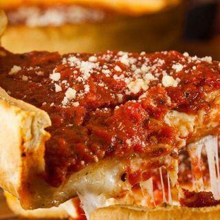 A photo of Moretti's Ristorante & Pizzeria - Morton Grove restaurant