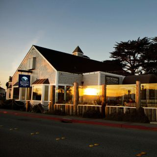 Foto von Half Moon Bay Brewing Company Restaurant