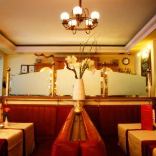 Een foto van restaurant Conrad's Restaurant Frankfurt