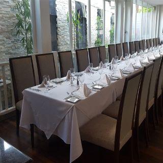 A photo of Chaud restaurant