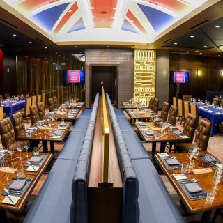 Gordon Ramsay Steak - Horseshoe Casino Baltimore