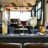 The Skylark NYC Private Dining
