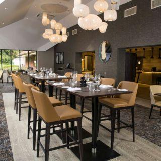 A photo of 1449 Restaurant, Bar & Grill @ Crowne Plaza Basingstoke restaurant