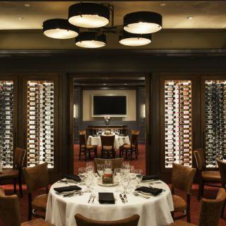 A photo of Bob's Steak & Chop House - Omni Louisville restaurant