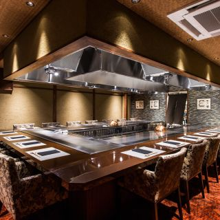 A photo of Premium Pound Sanjo Kiyamachi restaurant