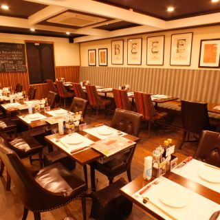 A photo of Steak House Pound Shijo Kawaramachi restaurant