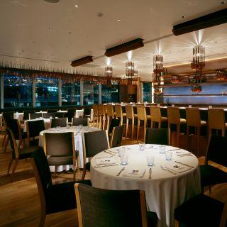 A photo of Brasserie Paul Bocuse Ginza restaurant
