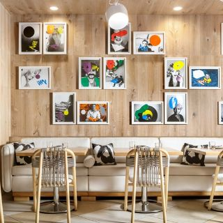 A photo of KŌST restaurant