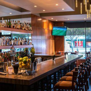 Foto von Vivace - Belmont Restaurant