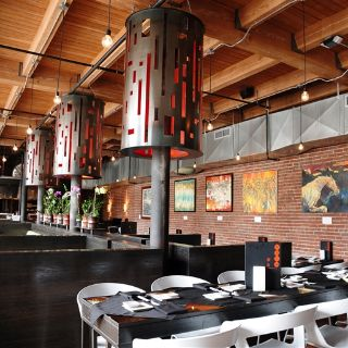 A photo of Nara - Kansas City restaurant