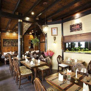 Foto von Bangkok Thai Restaurant Restaurant