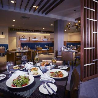 18 Restaurants Near Overture Center For