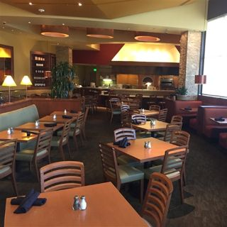 A photo of Bazille - Nordstrom Cherry Creek Shopping Center restaurant