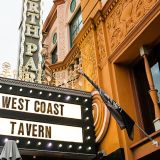 West Coast Tavern Private Dining