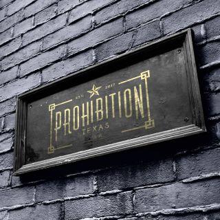 Una foto del restaurante Prohibition Texas
