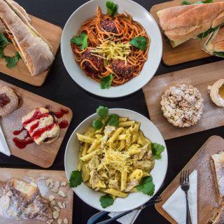 A photo of Decolata restaurant