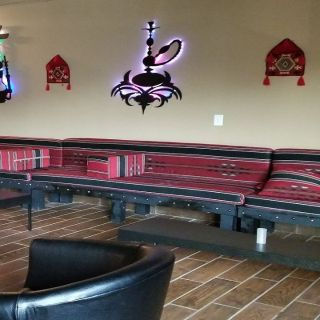 A photo of Alamodek Hookah Lounge and Restaurant restaurant