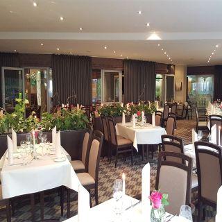 Foto von Restaurant Allegro (im Residenz Hotel am Festspielhaus) Restaurant