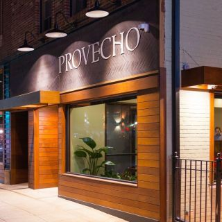 A photo of Provecho - Latin Provisions restaurant