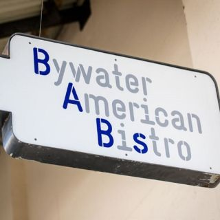 A photo of Bywater American Bistro restaurant