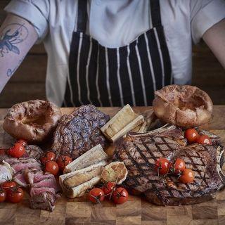 A photo of Gillray's Steakhouse restaurant