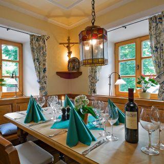 Foto von Der Obere Wirt zum Queri Restaurant