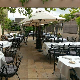 A photo of Trellis Restaurant restaurant