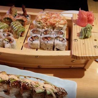 A photo of Fugakyu Japanese Cuisine - Sudbury restaurant