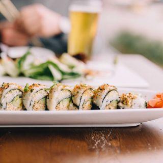 Maru Sushi & Grill - Grand Rapids