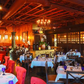 Foto von Cucina Venti Restaurant