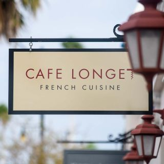 A photo of Cafe Longet restaurant