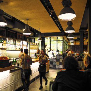Foto von Zwei Brüder Restaurant