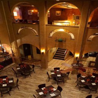 A photo of Red Agave Tequileria + Cocina + Calaca Bar restaurant