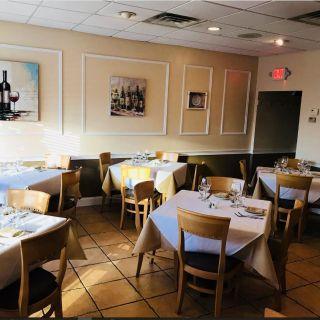 A photo of La Cucina Piccola restaurant