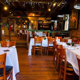Foto von Giuseppe's Pizzeria & Ristorante Restaurant