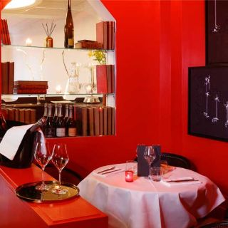 Paris Opentable