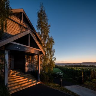 A photo of Frogmore Creek Cellar Door & Restaurant restaurant
