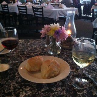 Foto von Island Room At Cedar Cove Restaurant