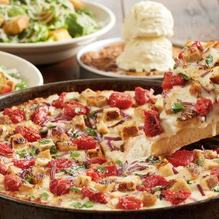 BJ's Restaurant & Brewhouse - Chino Hills
