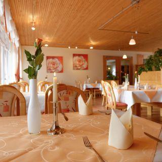 Een foto van restaurant Restaurant Talblick - Hotel Talblick