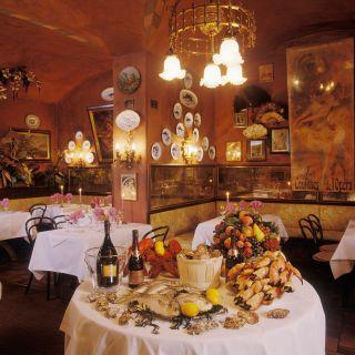 Een foto van restaurant Austernkeller