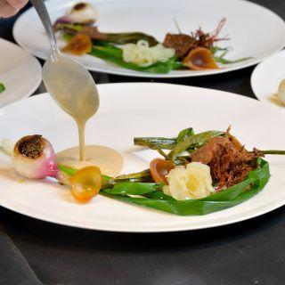 A photo of Asta restaurant
