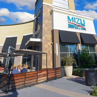 A photo of Mizu Sushi Bar & Grill - Mountain View restaurant