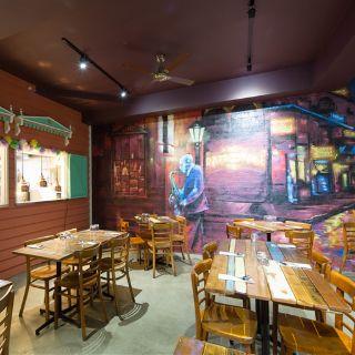 Foto von The Moldy Fig Restaurant