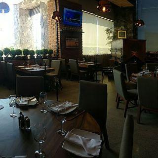 Una foto del restaurante Vaca Argentina - Guanajuato