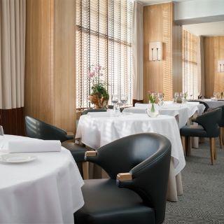 A photo of Restaurant Martin Wishart restaurant