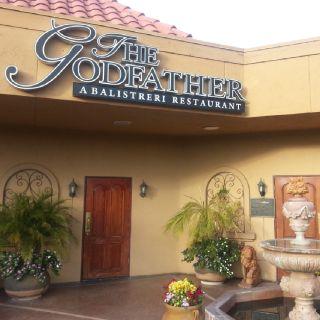 A photo of Godfather Restaurant restaurant