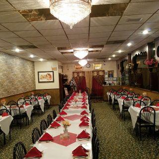 A photo of Amravathi Indian Restaurant restaurant