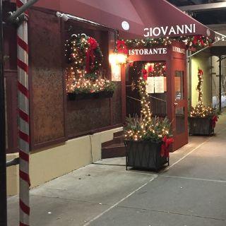 A photo of Giovanni Venticinque restaurant