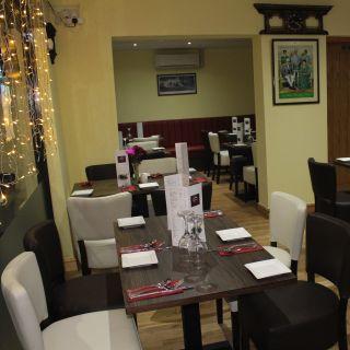 A photo of Deurali restaurant restaurant